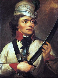 le-general-tadeusz-kociuszko